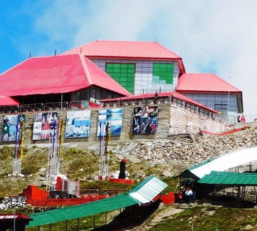 Sikkim Holiday Tour
