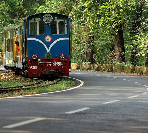 Darjeeling Gangtok Memorable Tour
