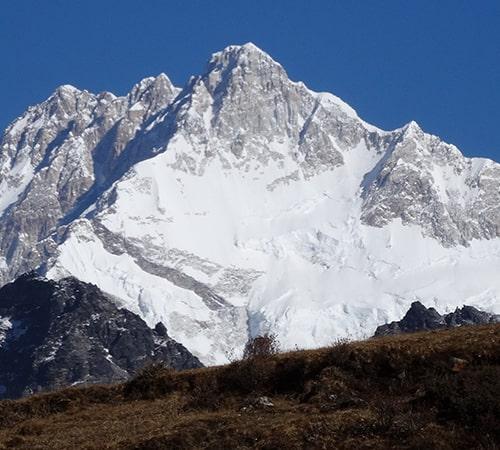 Sikkim with Lachung Tour